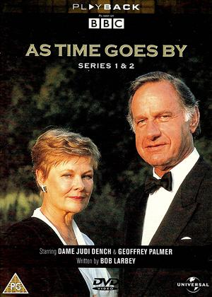 As Time Goes By: Series 1 and 2 Online DVD Rental