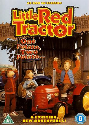 Little Red Tractor: One Potato Two Potato Online DVD Rental