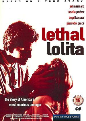 Lethal Lolita Online DVD Rental