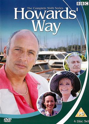 Howard's Way: Series 6 Online DVD Rental