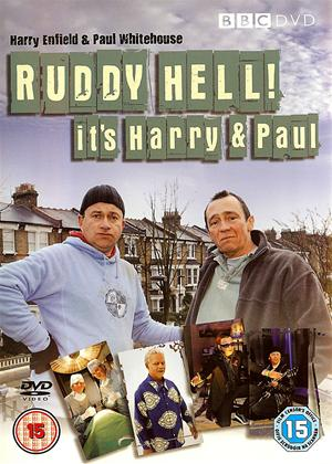 Harry and Paul: Series 1 Online DVD Rental
