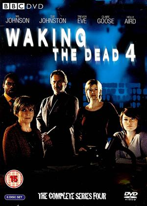 Rent Waking the Dead: Series 4 Online DVD Rental