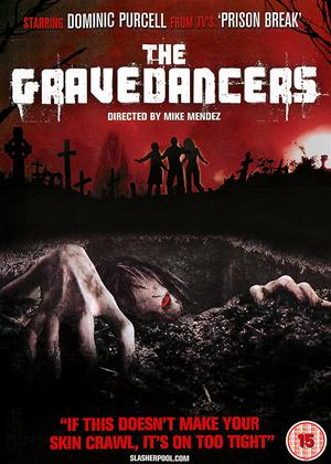 The Gravedancers Online DVD Rental