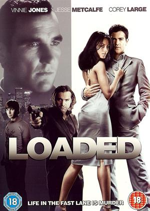 Loaded Online DVD Rental