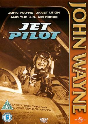 Jet Pilot Online DVD Rental