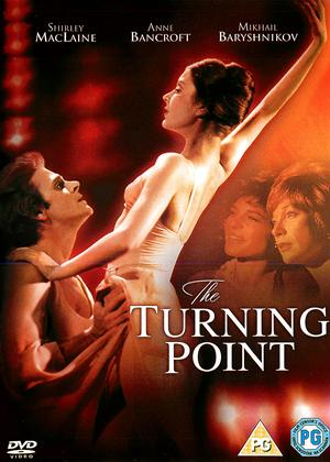 The Turning Point Online DVD Rental