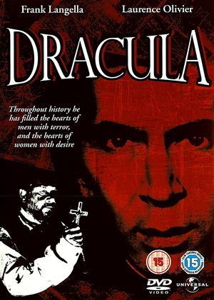 Rent Dracula Online DVD Rental