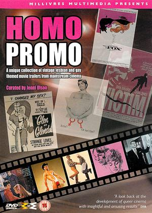 Rent Homo Promo Online DVD Rental