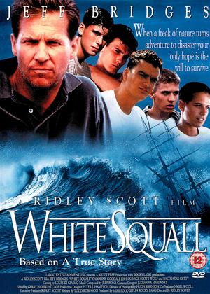 Rent White Squall Online DVD Rental