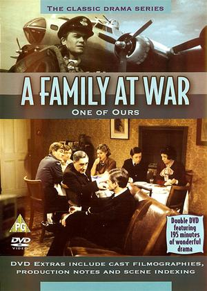 Rent A Family at War: Series 1: Part 3 Online DVD Rental