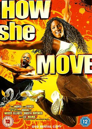 How She Move Online DVD Rental