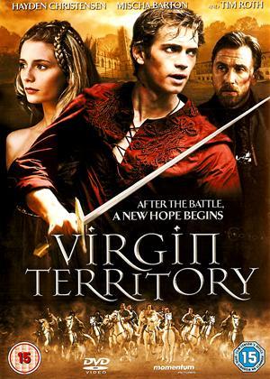 Virgin Territory Online DVD Rental