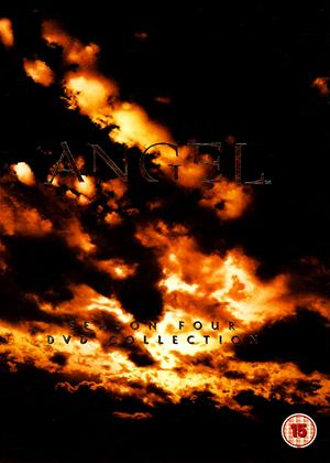 Angel: Series 4 Online DVD Rental
