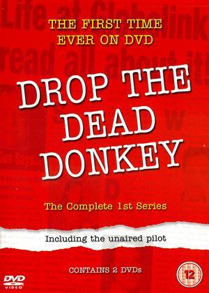 Drop the Dead Donkey: Series 1 Online DVD Rental