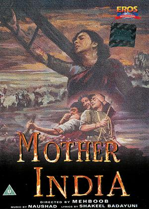 Rent Mother India Online DVD Rental