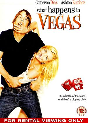 What Happens in Vegas Online DVD Rental