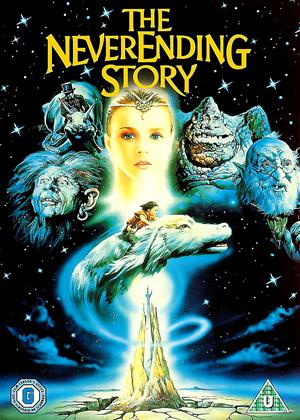The NeverEnding Story Online DVD Rental