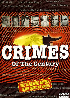 Crimes of the Century Online DVD Rental