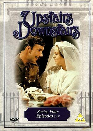 Upstairs Downstairs: Series 4: Part 1 Online DVD Rental