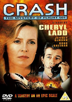 Crash: The Mystery of Flight 501 Online DVD Rental