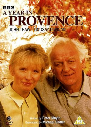 A Year in Provence Online DVD Rental