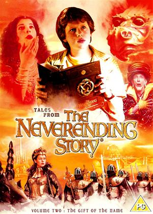 Neverending Story: Vol.2: The Gift Online DVD Rental