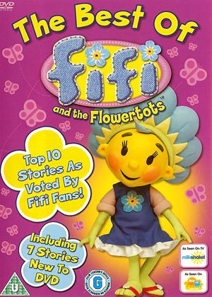 Fifi and The Flowertots: The Best Of Online DVD Rental