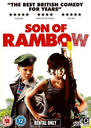 Son of Rambow Online DVD Rental