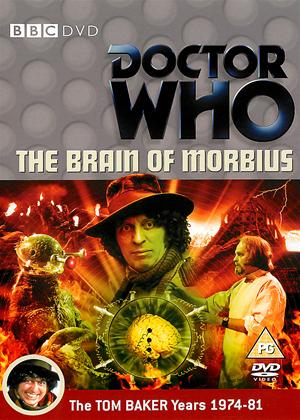 Doctor Who: Brain of Morbius Online DVD Rental