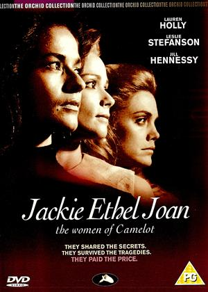 Jackie, Ethel, Joan: Women of Camelot Online DVD Rental