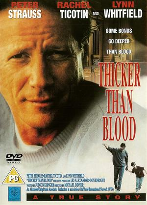 Thicker Than Blood Online DVD Rental