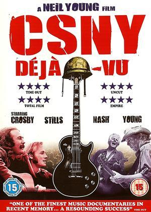CSNY Deja Vu Online DVD Rental