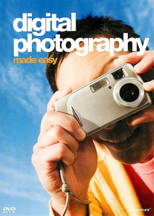 Digital Photography Made Easy Online DVD Rental
