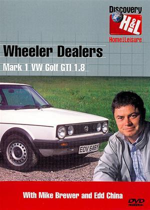 Rent Wheeler Dealers: VW Golf Online DVD Rental
