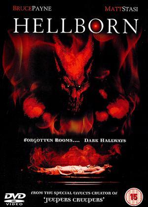 Hellborn Online DVD Rental