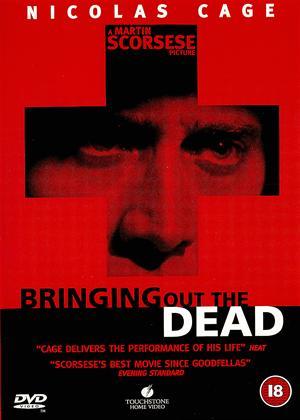Rent Bringing Out the Dead Online DVD Rental