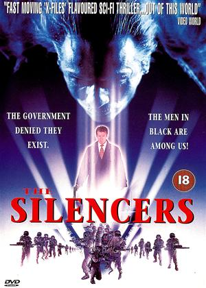 The Silencers Online DVD Rental