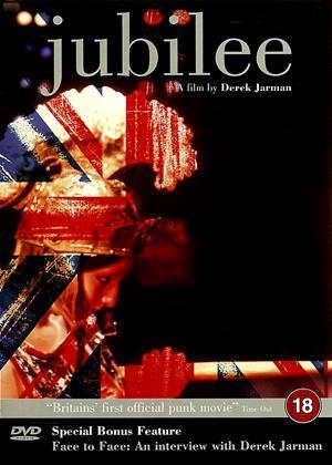 Jubilee Online DVD Rental