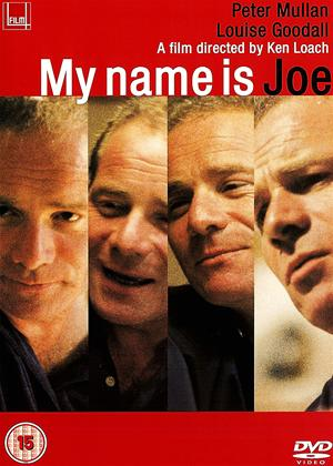 Rent My Name is Joe Online DVD Rental