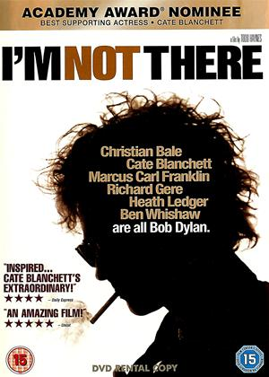 I'm Not There Online DVD Rental