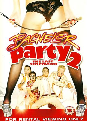 Bachelor Party 2 Online DVD Rental