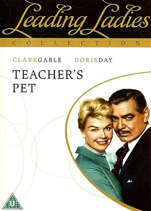 Teacher's Pet Online DVD Rental