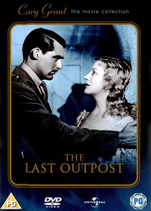 Rent The Last Outpost Online DVD Rental