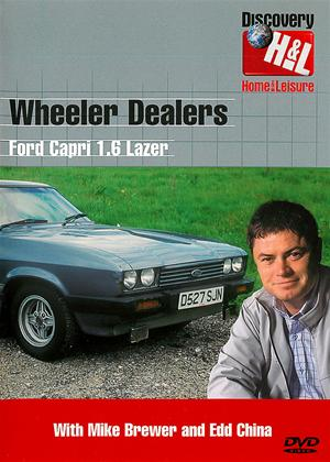 Rent Wheeler Dealers: Capri Online DVD Rental