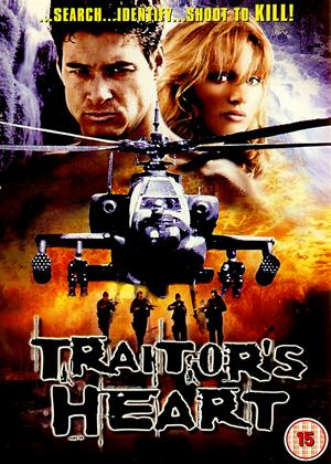 Traitor's Heart Online DVD Rental