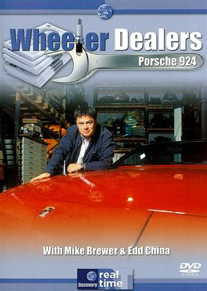 Wheeler Dealers: Porsche Online DVD Rental