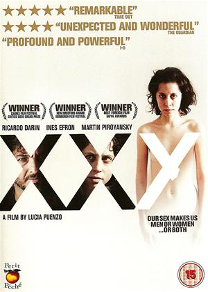 Rent XXY Online DVD Rental