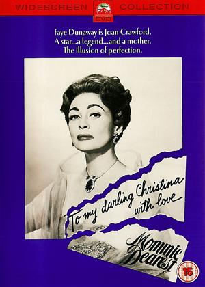 Rent Mommie Dearest Online DVD Rental
