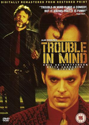 Rent Trouble in Mind Online DVD Rental