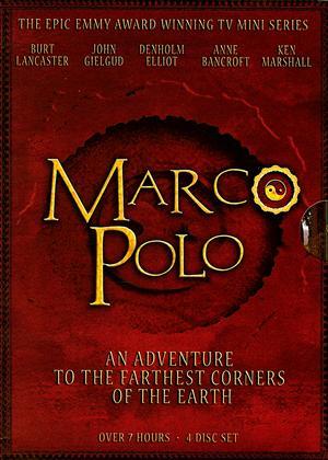 Rent Marco Polo Online DVD Rental